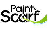 Paint a Scarf Logo